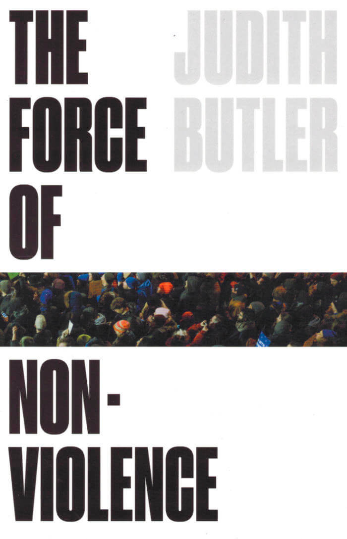 The Force of Nonviolence (paperback)