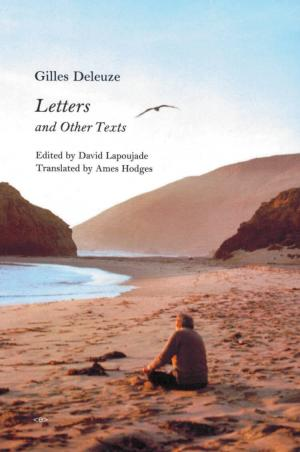 Letters and Other Texts - cover image