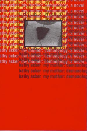 My Mother: Demonology - cover image
