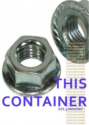 This Container (Ed. 5) - cover image