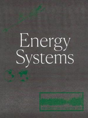 Energy Systems - cover image