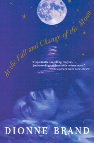At the Full and Change of the Moon - cover image