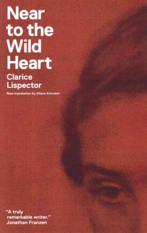 Near to the Wild Heart - cover image