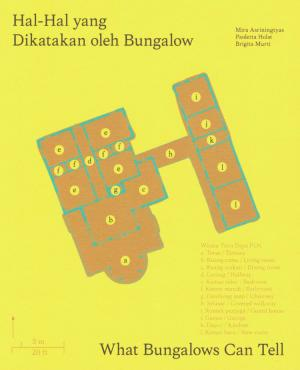What Bungalows Can Tell - cover image