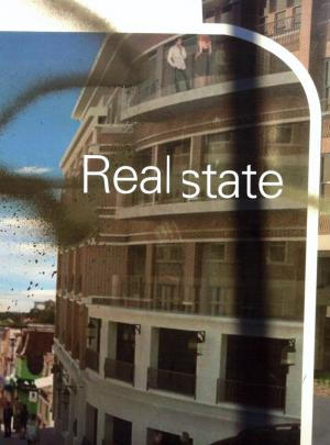 Real State - cover image