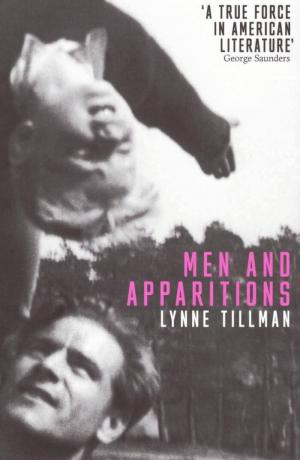 Men and Apparitions - cover image