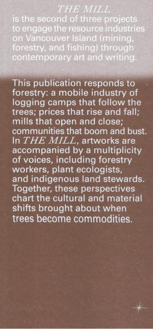 The Mill - cover image