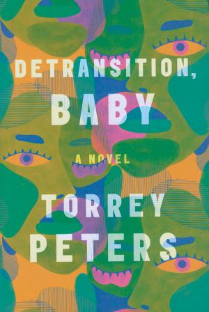 Detransition, Baby - cover image