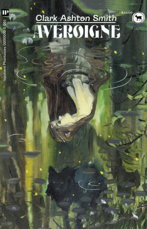 Averoigne - cover image