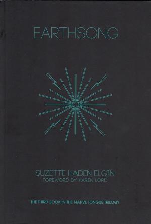 Earthsong - cover image