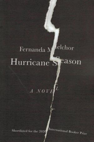 Hurricane Season - cover image
