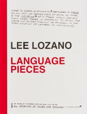 Language Pieces - cover image