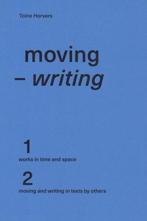 moving - writing - cover image
