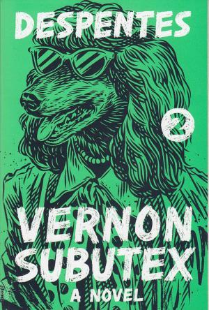 Vernon Subutex 2 - cover image